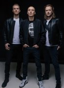 Swanky Tunes и Far East Movement